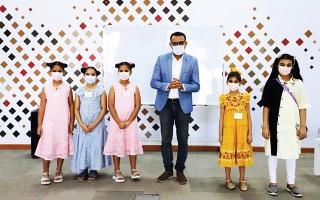الصورة: الصورة: معهد الشارقة للتراث ينظم مبادرة «مارثون الحكايات»