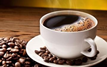 الصورة: الصورة: القهوة تقلل خطر الإصابة بعدم انتظام ضربات القلب
