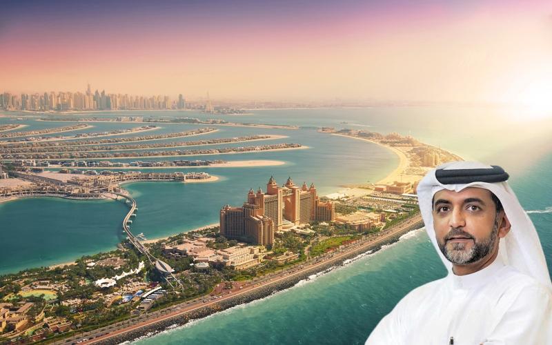الصورة: الصورة: 6 عوامل تحفّز الاستثمار الأجنبي في عقارات دبي