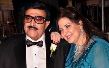 الصورة: الصورة: كيف سيؤثر استمرار بقاء دلال عبد العزيز في المستشفى على صحتها؟