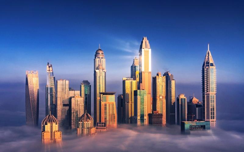 الصورة: الصورة: %132  نمو تمويلات عقارات دبي إلى 70.2 ملياراً في 6 أشهر