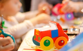 الصورة: الصورة: «الشارقة للمتاحف» تطور مهارات الصغار