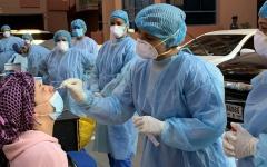 الصورة: الصورة: 1455 حالة شفاء من «كورونا» خلال 24 ساعة