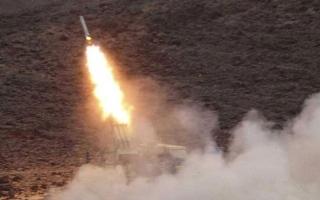التحالف يدمر صاروخاً حوثياً و4 مسيرات أطلقت نحو السعودية