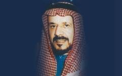 الصورة: الصورة: وفاة سيف الجروان وزير العمل و الشؤون الاجتماعية الأسبق