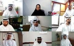الصورة: الصورة: تدشين خدمة «الكاتب العدل الذكي والإلكتروني» في دبي