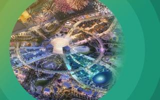الصورة: الصورة: إكسبو 2020 دبي.. زيارة واحدة لا تكفي