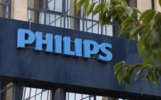 أرباح «فيليبس» الفصلية تتراجع إلى 153 مليون يورو