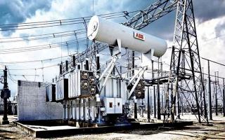 «أيه.بي.بي» تبحث بيع معدات نقل الطاقة بـ3 مليارات دولار