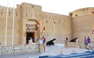 الصورة: الصورة: دبي تراث عمراني متفرّد يثري السياحة الثقافية