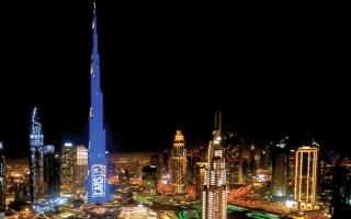 «كارس 24» تدشن دخولها الإمارات بحملة رقمية على برج خليفة