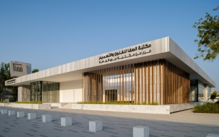 الصورة: الصورة: «دبي للثقافة» تستعرض خدمات مكتباتها العامة