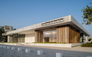 """الصورة: الصورة: """"دبي للثقافة"""" تستعرض خدمات مكتباتها العامة"""