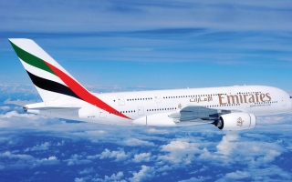 طيران الإمارات تقدم لجميع مسافريها تذاكر مجانية لحضور إكسبو دبي