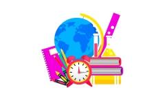 الصورة: الصورة: «التربية» تعتمد إجراءات قبول 9 فئات من الطلبة أصحاب الهمم في المدارس