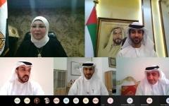 الصورة: الصورة: تعاون بين الإمارات ومصر في استقطاب الطلبة الدوليين للدراسة الجامعية