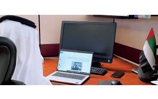 الصورة: الصورة: الأرشيف الوطني يستذكر «بواكير التعليم في الإمارات»