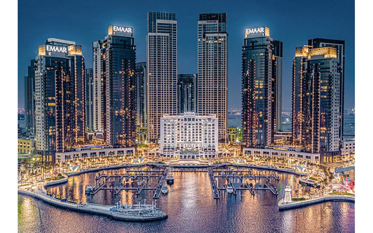 الصورة : القرارات تشجع المستثمرين وتعزز سهولة الأعمال في دبي | البيان