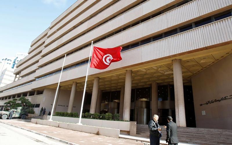الصورة: الصورة: قيس سعيّد يشيد بمساعدة دول صديقة في دعم التوازنات المالية لتونس