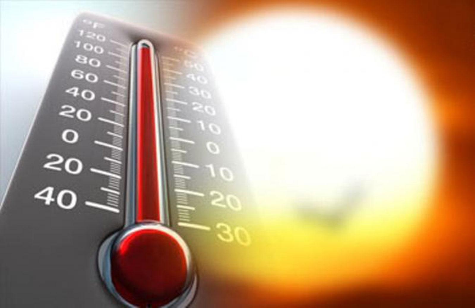 صورة ثلاث عشرة مدينة عربية تسجل أعلى درجات حرارة بالعالم – منوعات