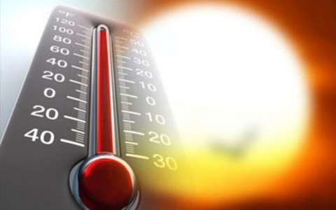 الصورة: الصورة: ثلاث عشرة مدينة عربية تسجل أعلى درجات حرارة بالعالم