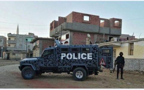 الصورة: الصورة: الجرائم الأسرية في مصر.. أبعاد نفسية ومجتمعية واقتصادية