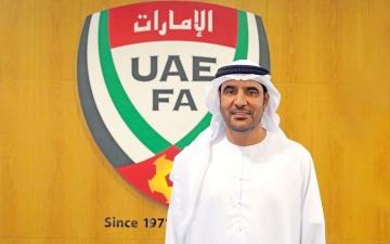 الصورة: الصورة: اتحاد كرة القدم يعين مديرا للإدارة الفنية ودعم المنتخبات