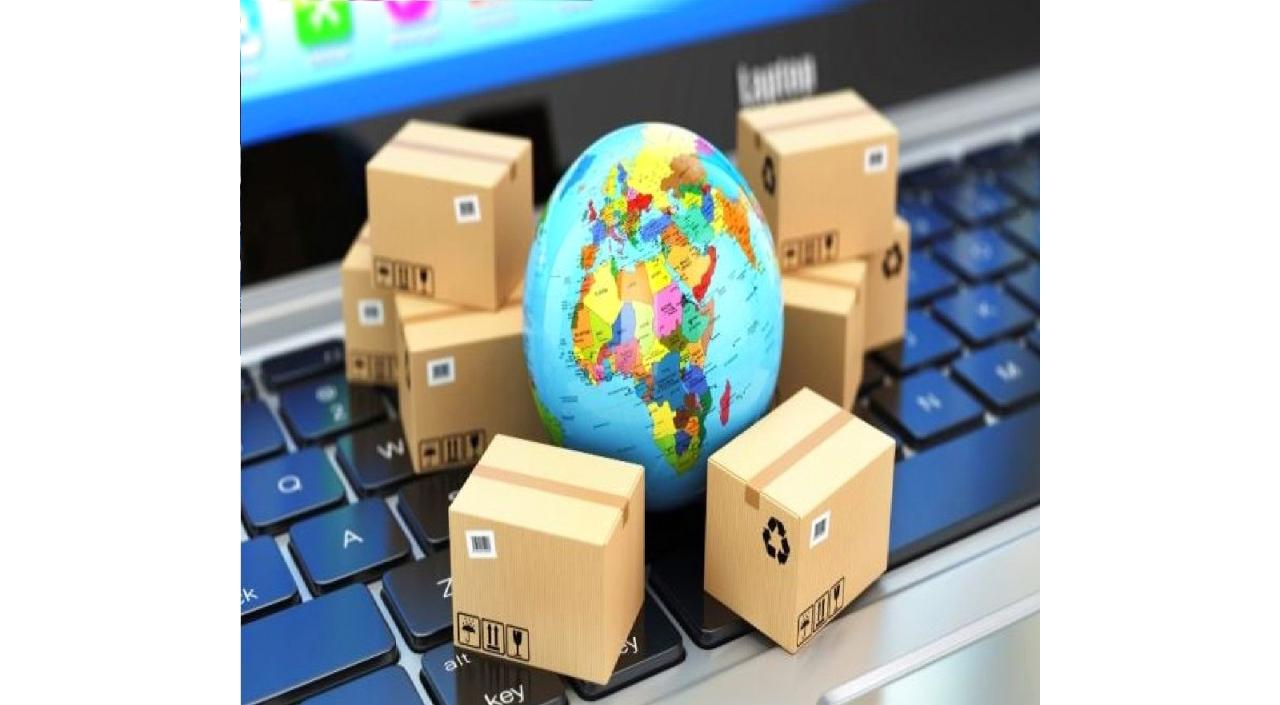 الصورة : تزايد الطلب على التجارة الإلكترونية في الإمارات | أرشيفية