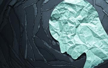 الصورة: الصورة: بين المرض النفسي والاضطرابات النفسية
