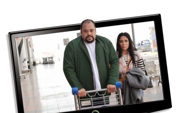الصورة: الصورة: الدراما العربية تسلط الضوء على الصحة النفسية