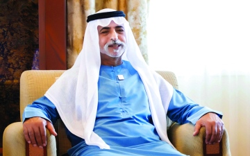 الصورة: الصورة: تحالف عالمي للتسامح ينطلق من إكسبو 2020 دبي