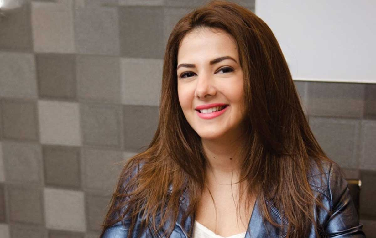 Amr Wahba surprises about Donia Samir Ghanem's return to acting