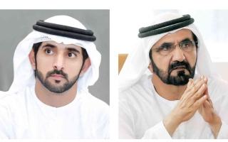 محمد بن راشد ينهي خدمات المدير التنفيذي لـ«محمد بن راشد للإسكان»
