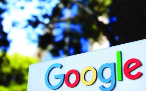 الصورة: الصورة: «جوجل» تواجه اتهامات هندية بالاحتكار