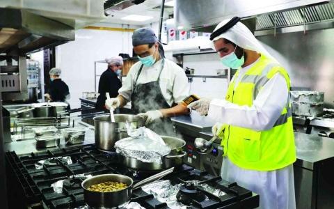 الصورة: الصورة: بلدية دبي: خطة استراتيجية استثنائية لضمان الصحة العامة خلال «إكسبو 2020»