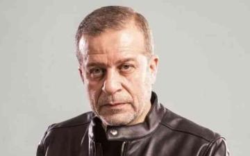 """الصورة: الصورة: حريق منزل الفنان المصري شريف منير """"فيديو"""""""