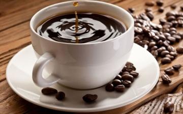 الصورة: الصورة: الوقت الأمثل لشرب القهوة