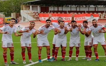 الصورة: الصورة: تأهل بلوزداد وسطيف الجزائريان إلى دور الـ 32 لدوري أبطال أفريقيا