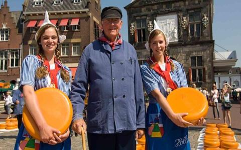 الصورة: الصورة: الهولنديون أطول شعوب العالم.. لكنهم يقصرون