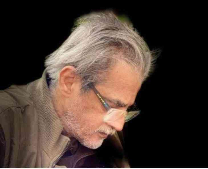 The death of the artist Ihab Khorshid
