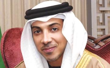 الصورة: الصورة: منصور بن زايد: تعزيز المنظومة التشريعية يشجّع على الاستثمار وتطوير سلاسل التوريد