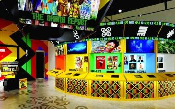 الصورة: الصورة: «إكسبو» يفتح فرصاً واعدة لأسواق أفريقيا