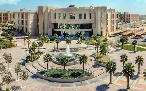 الصورة: الصورة: سعودية تلتحق بالجامعة على مشارف الـ 70... فيديو
