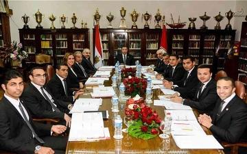 الصورة: الصورة: الأهلي المصري يخصم 300 ألف جنيه من كل لاعب بعد خسارة السوبر المحلي