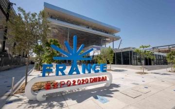 الصورة: الصورة: شنايدر إلكتريك تعلن عن شراكتها مع جناح فرنسا في إكسبو 2020 دبي