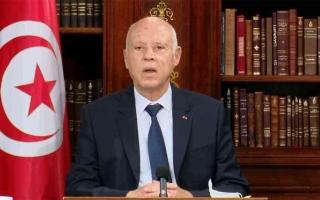 """الصورة: الصورة: تونس.. أمر رئاسي بـ""""تدابير استثنائية"""""""
