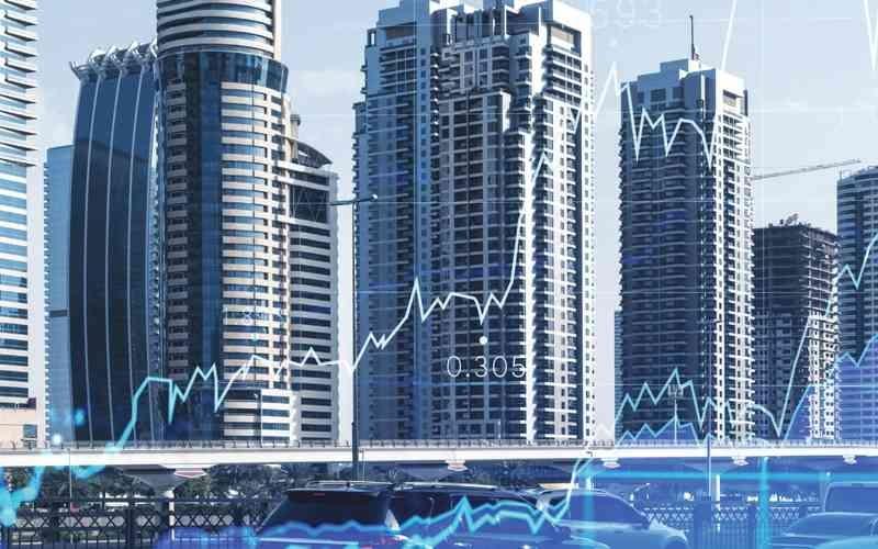 الصورة: الصورة: انتعاش اقتصاد الإمارات يقترب من مستويات قبل الجائحة