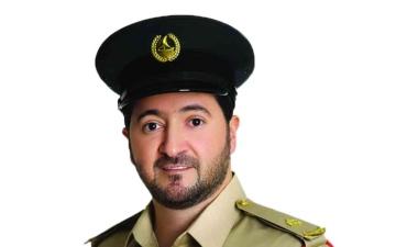 الصورة: الصورة: يتهم طليقته بتعذيب ابنهما.. وشرطة دبي تحسم الأمر