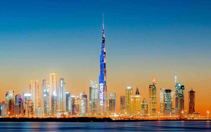 الصورة: الصورة: أراضي دبي: أفضل أداء لشهر أغسطس في 12 عاماً