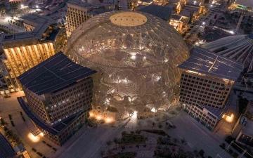 الصورة: الصورة: تعرفوا على أبرز 50 وجهة في إكسبو 2020 دبي